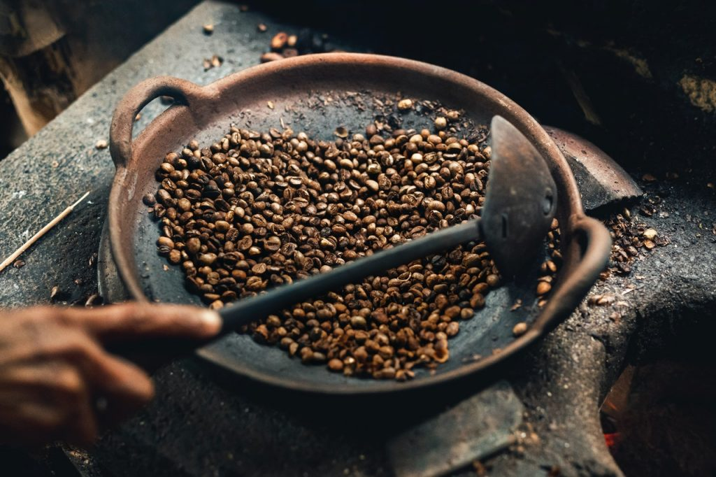 indonesian coffee beans supplier